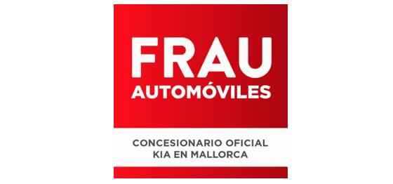 Patrocinador KIA FRAU